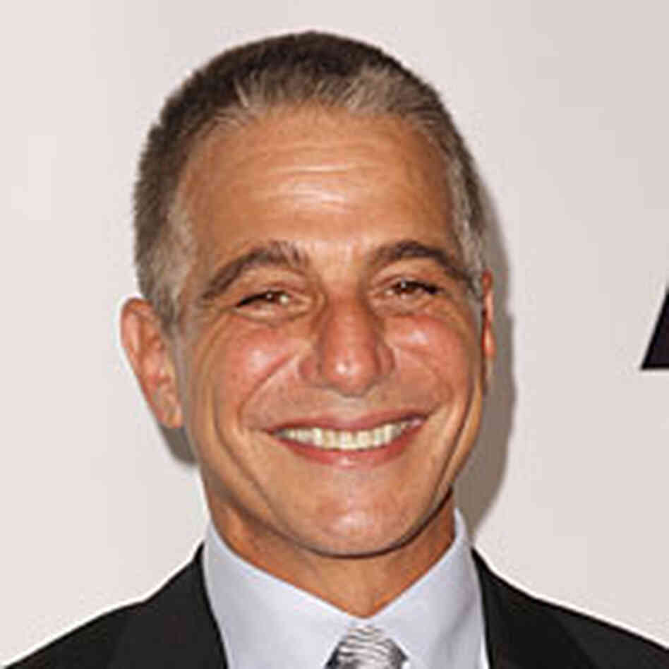 Tony Danza in New York in May 2009.