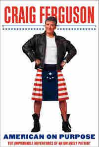 Craig Ferguson's book 'American On Purpose.'