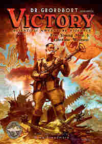 The cover of Victory.