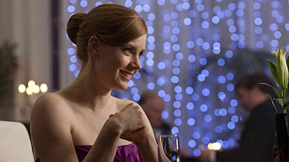 Amy Adams in Leap Year.