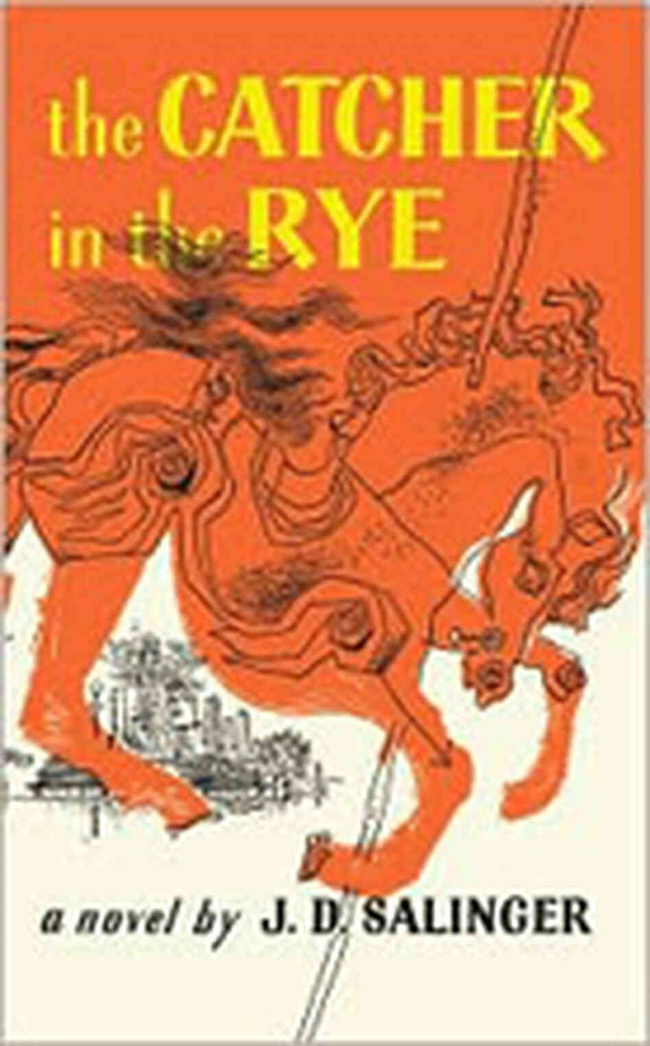 English Essay the Catcher in the Rye