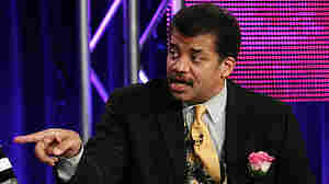 Neil deGrasse Tyson On Literacy, Curiosity, Education, And Being 'In Your Face'