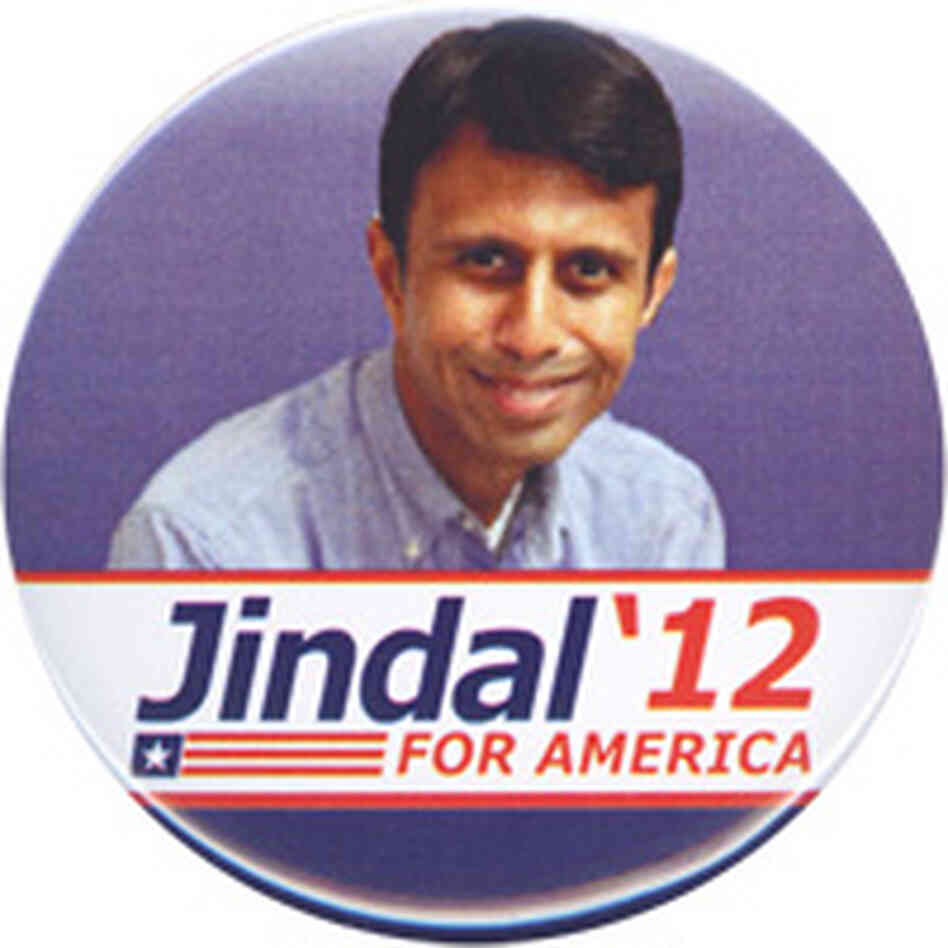 Jindal 2012 button.