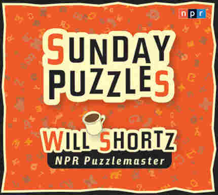 Sunday Puzzle Cover