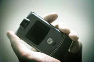 Freed phone?