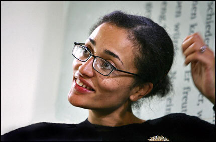 """speaking in tongues"" by zadie smith Speaking in tongues by zadie smith 