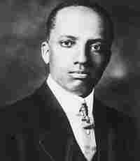 In 1926, Carter G. Woodson (1875-1950) chose February to honor the accomplishments of African-Amer