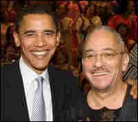 Sen. Barack Obama and Rev. Jeremiah Wright