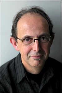 Mark Memmott. Photo: Coburn Dukehart, NPR.