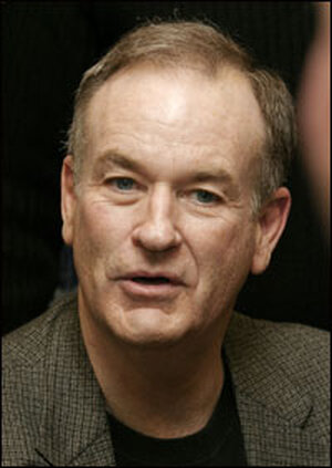 Bill O'Reilly. Photo by Giulio Marcocchi/Getty Images.