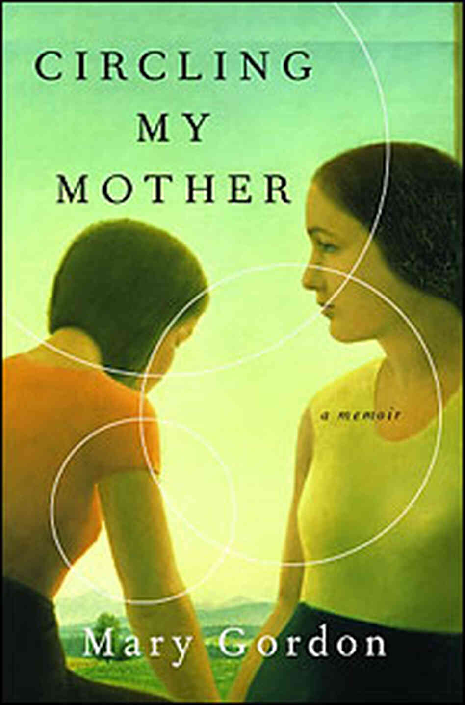 Circling My Mother Book Cover