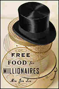 Cover Image: 'Free Food for Millionaires'