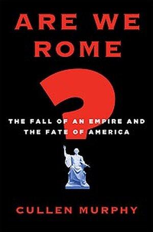 Book Cover: Rome