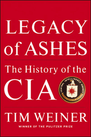 Cover of 'Legacy of Ashes'