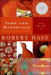Cover of 'Time and Materials' by Robert Hass
