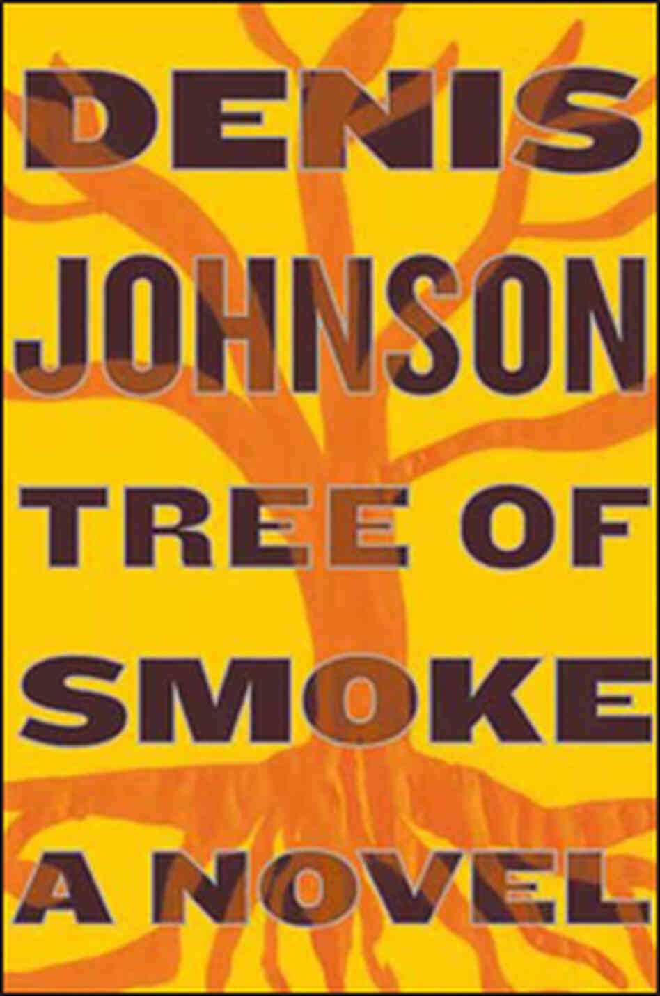 Cover of 'Tree of Smoke'