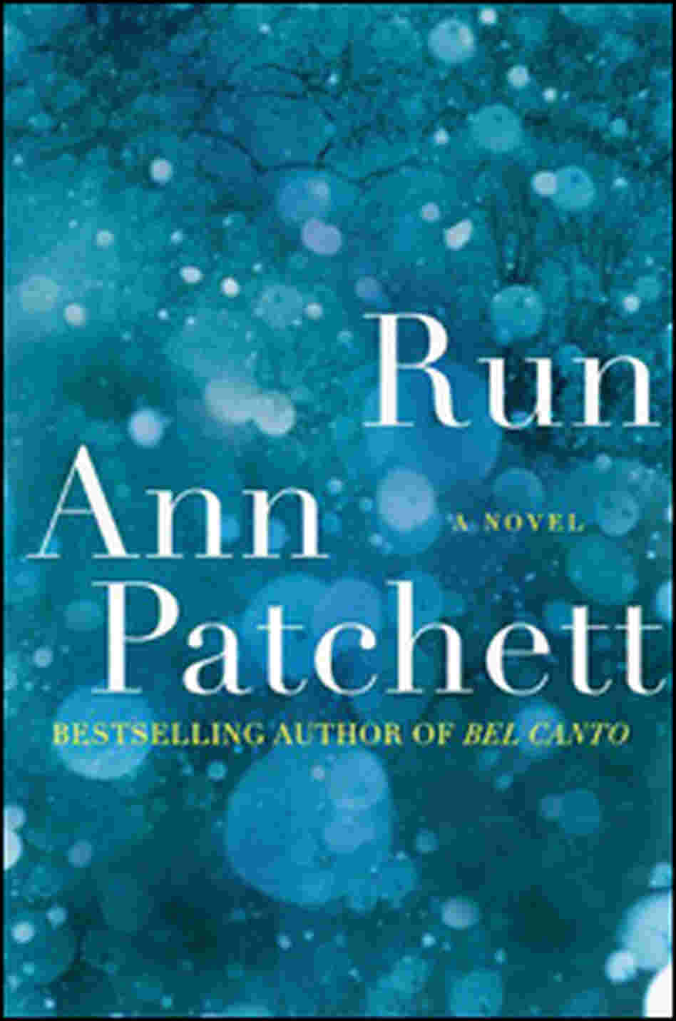 'Run' by Ann Patchett