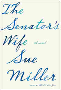 'The Senator's Wife' Book Cover