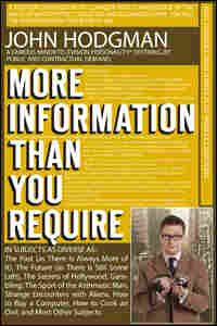 'More Information Than You Require'
