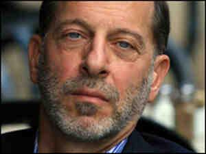 Author Rashid Khalidi