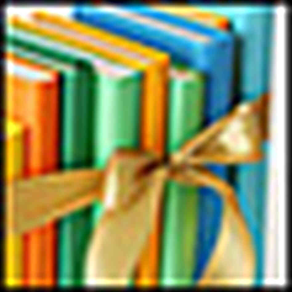 Holiday book lists