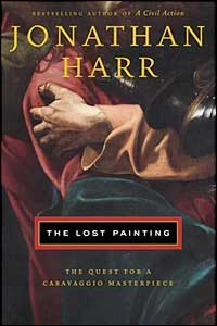 'The Lost Painting'