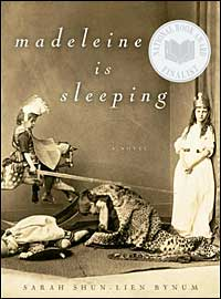 'Madeleine is Sleeping'