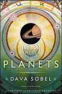 Planets Cover