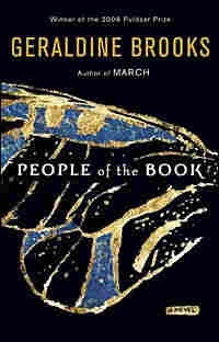 Cover: 'People of the Book'