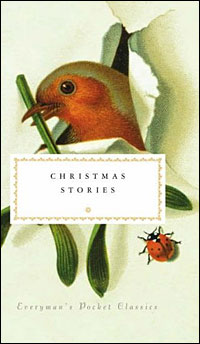 Cover: 'Christmas Stories'