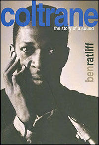 Cover: 'Coltrane: The Story of a Sound'