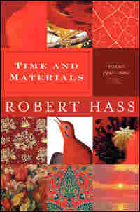 'Time and Materials' Cover
