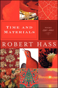 Cover: 'Time and Materials'
