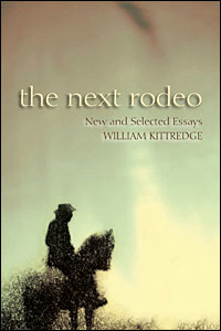 Cover: 'The Next Rodeo'