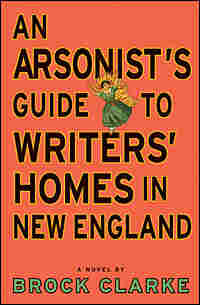 An Arsoninst's Guide Cover