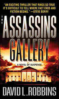 The Assassins Gallery Cover