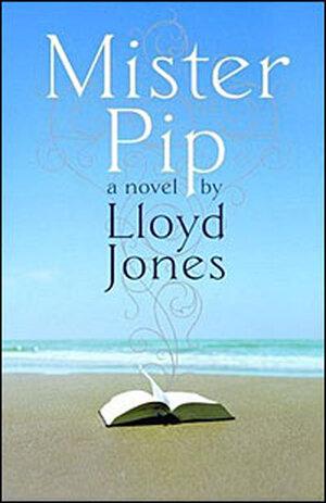 Mister Pip Cover