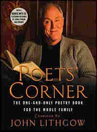 Poets Corner Cover