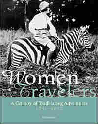 Women Travelers Cover
