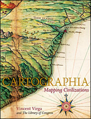 Cartographia Cover
