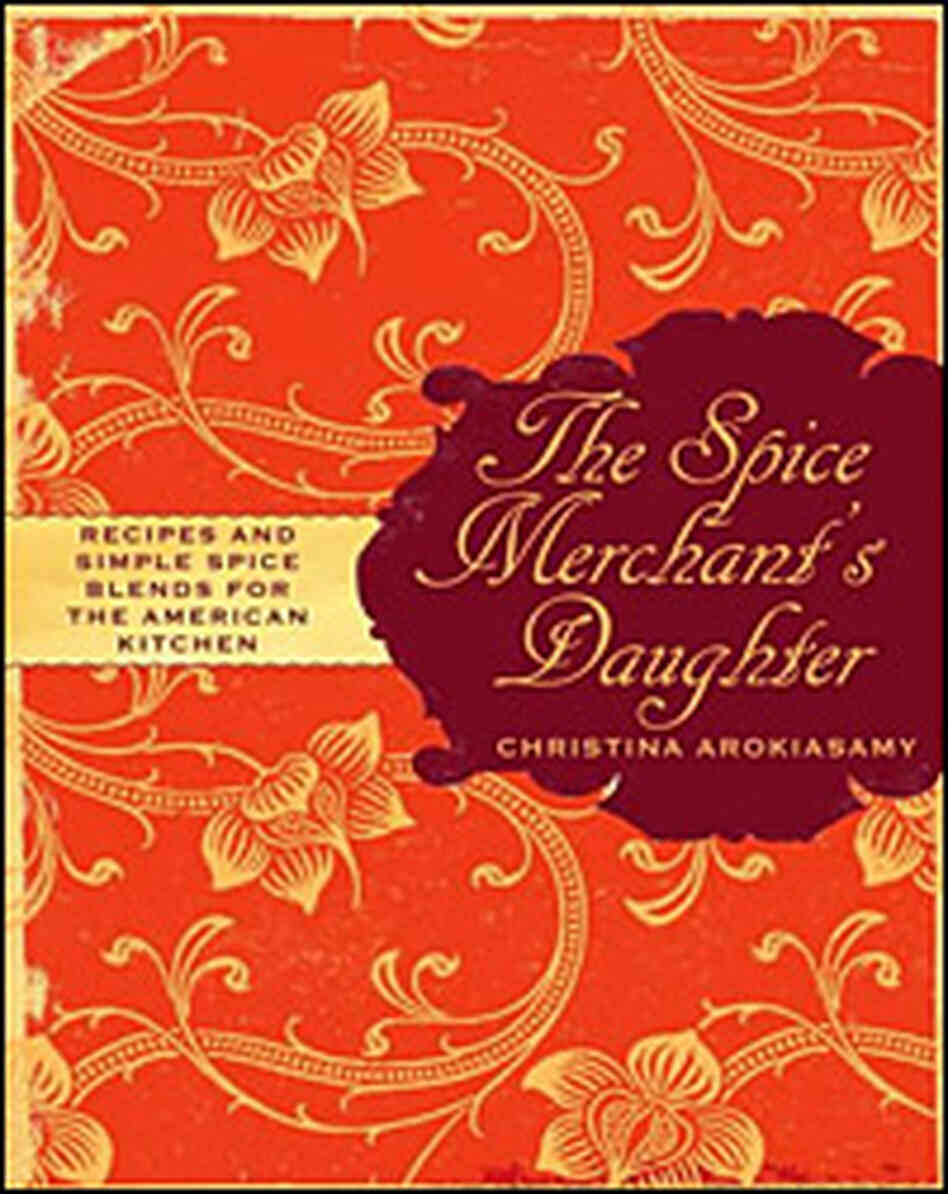 Christina Arokiasamy's 'The Spice Merchant's Daughter'