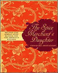 Christina Arokiasamy's 'The Spice Merchant's Daughter'
