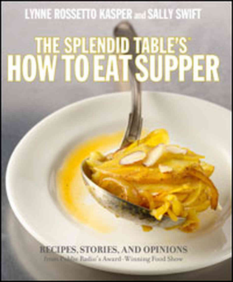 Kasper and Swift's 'The Splendid Table's How to Eat Supper'