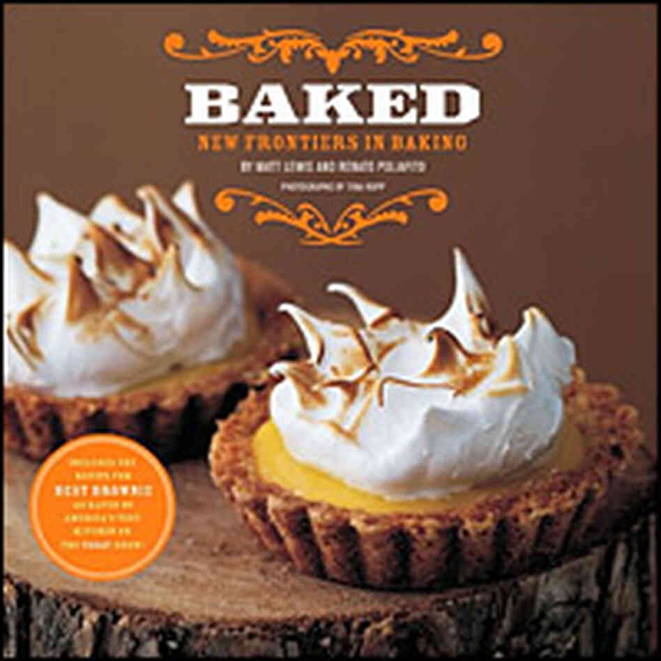 Lewis and Poliafito's 'Baked'