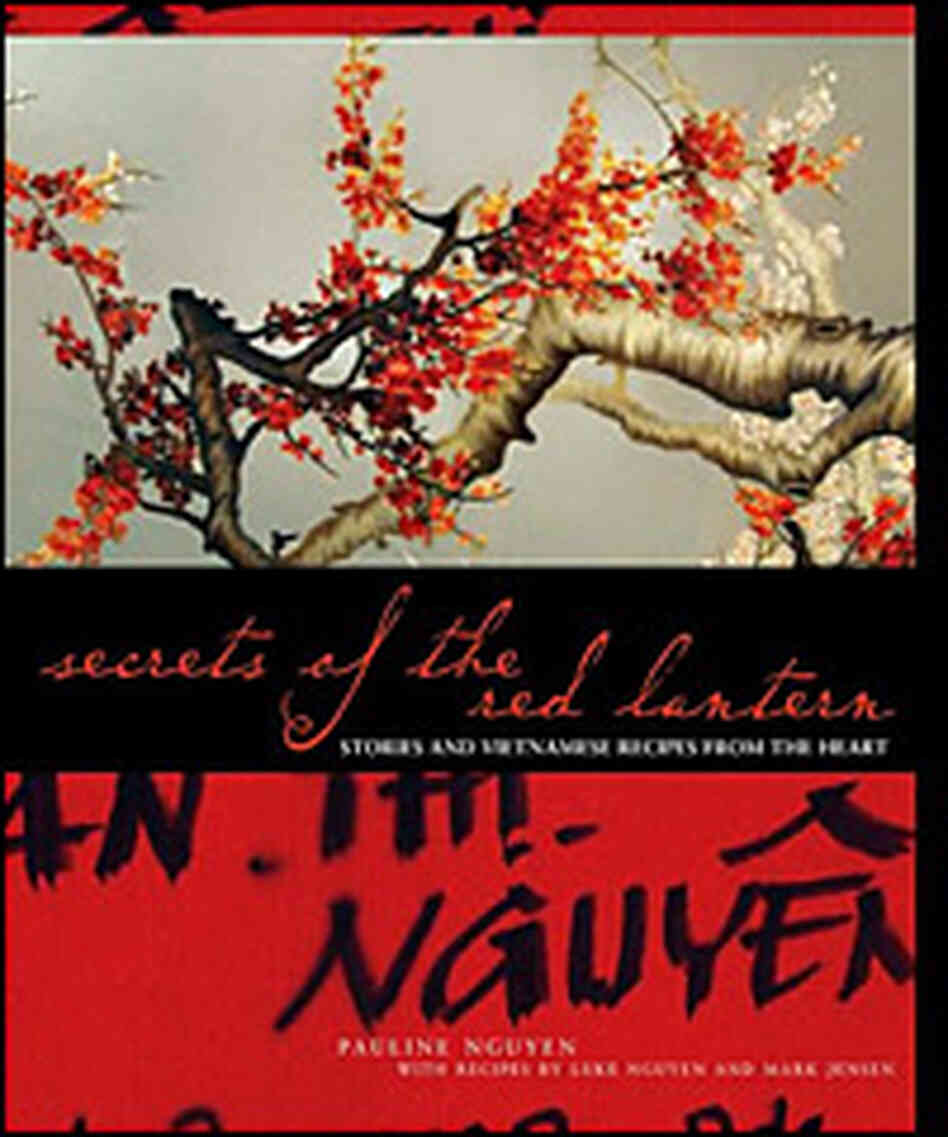 Pauline Nguyen's 'Secrets of the Red Lantern'