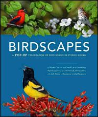 'Birdscapes'