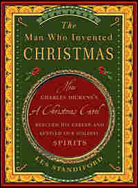 Les Standiford's 'The Man Who Invented Christmas'