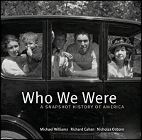 'Who We Were: A Snapshot History of America'