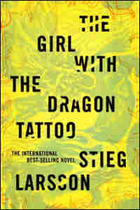 Steig Larsson's 'The Girl with the Dragon Tattoo'