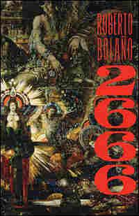 Roberto Bolano's '2666'